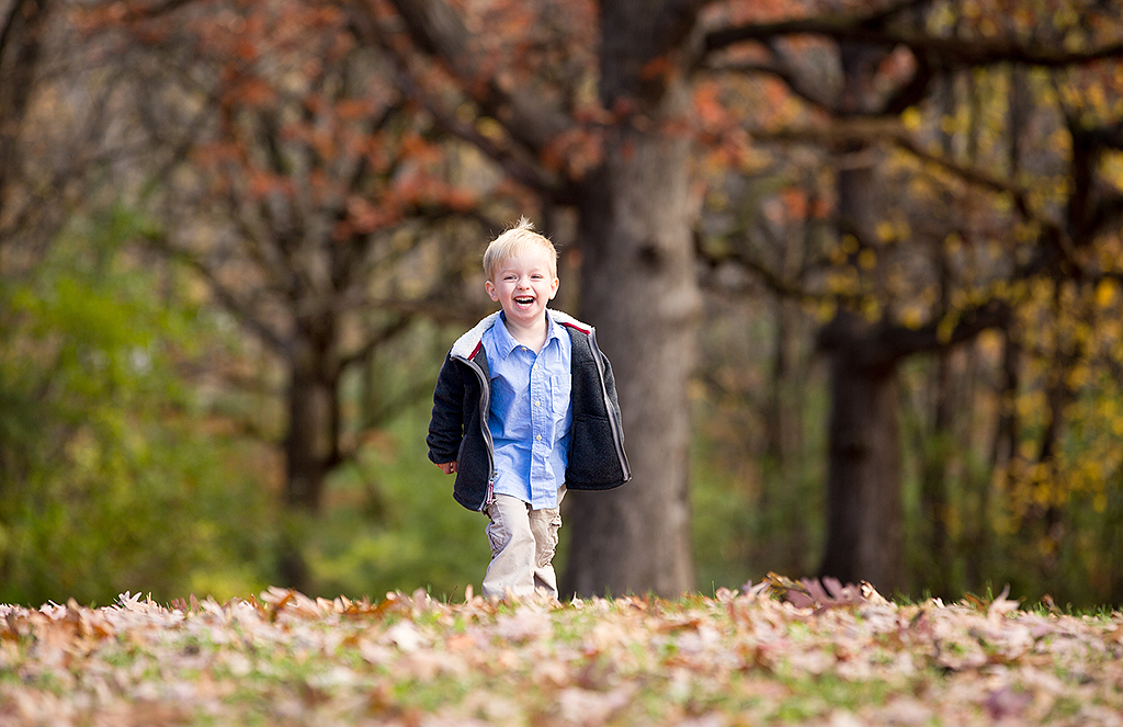outdoor portrait of little boy by pixelations photography