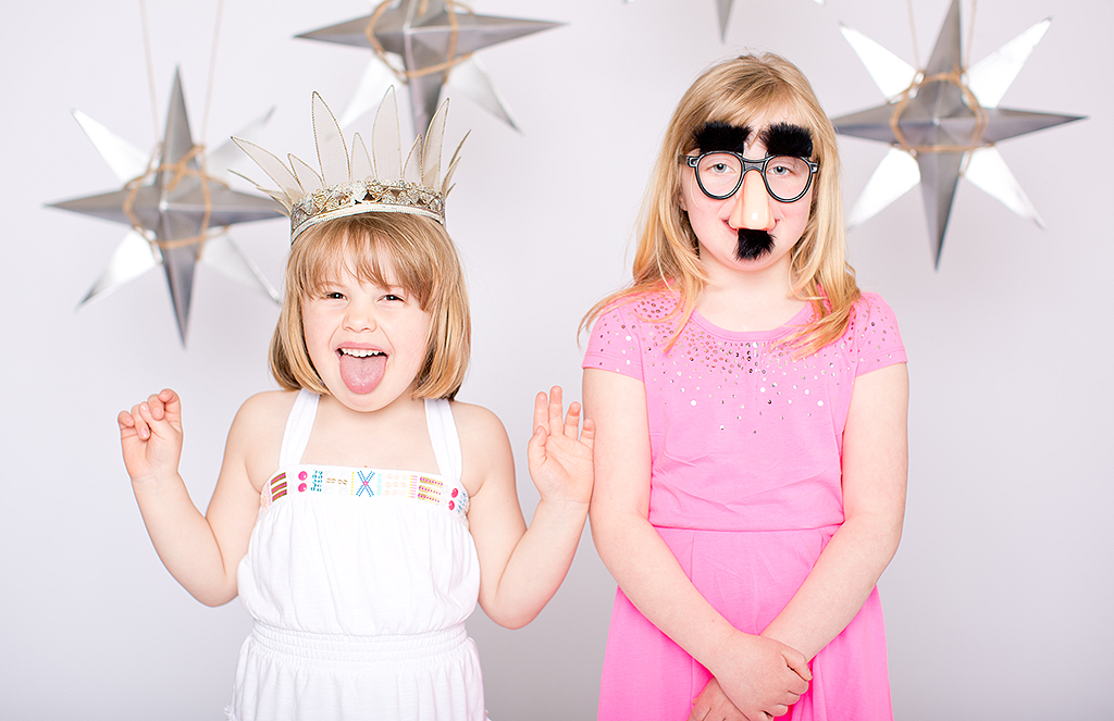 portrait of 2 children by pixelations photography