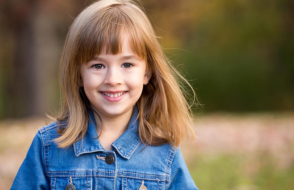 child portrait by pixelations photography