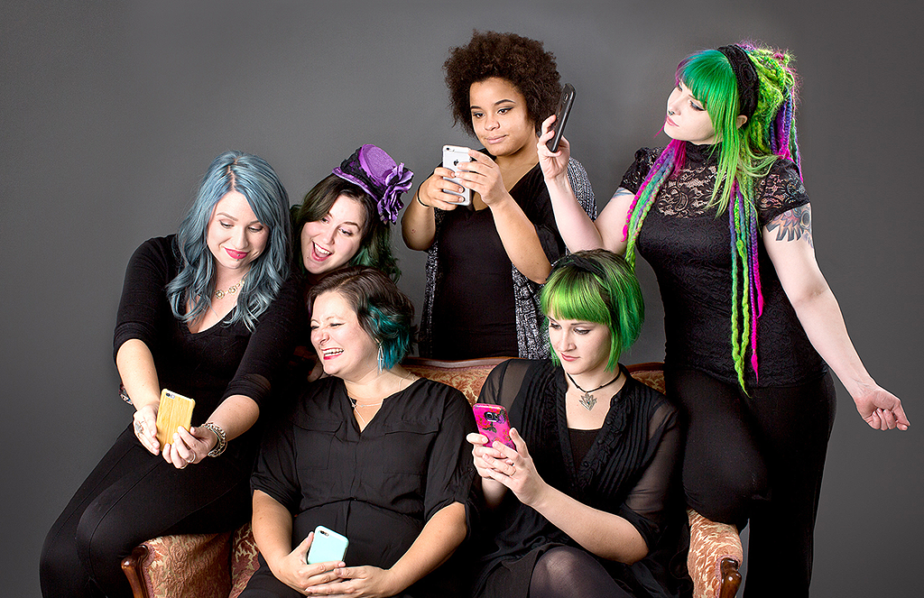 Professional Group Shot by Pixelations Photography